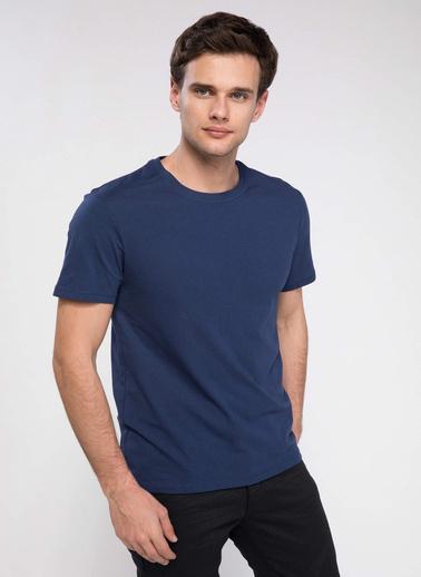 DeFacto Basic T-shirt Mavi